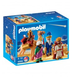 Playmobil три мудрых королей 4886 Playmobil- Futurartshop.com