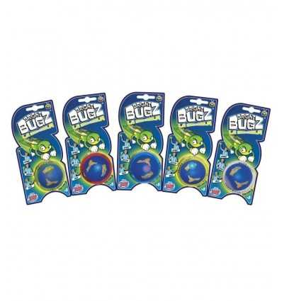 Bright magic GG00113 la lucciola bugz GG00113 Grandi giochi- Futurartshop.com