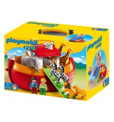Playmobil mein Noah Laptop 6765 Playmobil- Futurartshop.com