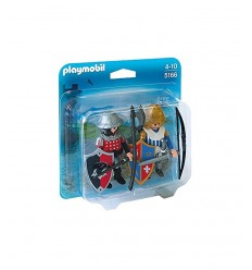 playmobil cavalieri del re 5166 Playmobil-Futurartshop.com