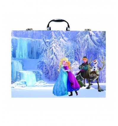 120aad74b2 Briefcase with more than 150 colors disney frozen 04-2539 Crayola-  Futurartshop.com