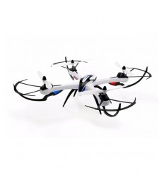 Tarentule drone avec appareil photo 2mp X6C Prismalia- Futurartshop.com