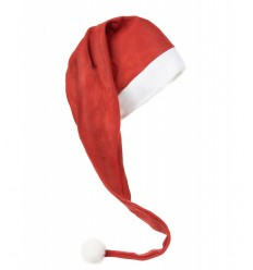 90 cm długi Santa Hat IT00125 Rubie's- Futurartshop.com