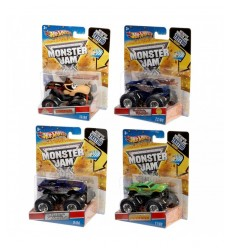 Mattel Hot Wheels 21572 monster jam 1,64 21572 Mattel- Futurartshop.com