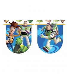 Toy story banner 52011840-3 New Bama Party- Futurartshop.com