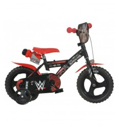 bike 12 wrestling 123GLN WWE - Futurartshop.com