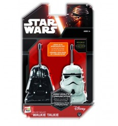 Star wars walkie talkies 720244SW4 IMC Toys- Futurartshop.com