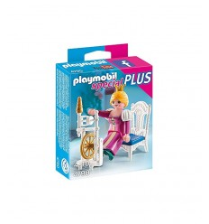 Playmobil Princess with melted 4790 Playmobil- Futurartshop.com