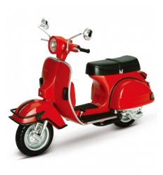 vehicle vespa p200e 1978 2 colors 42123 NewRay- Futurartshop.com