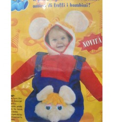 dress fits baby topo gigio - Futurartshop.com