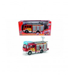 MAY 3 car transporter with 3 car die-cast GG50617 GG50617 Grandi giochi- Futurartshop.com