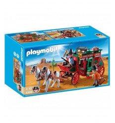Playmobil Carriage Western 4399 4399 Playmobil- Futurartshop.com