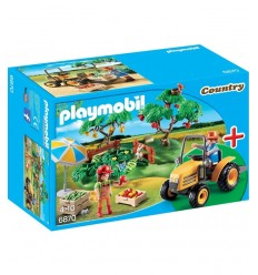 Playmobil harvest fruit 6870 Playmobil- Futurartshop.com
