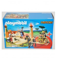 playmobil gladiatori dell'antica Roma 6868/P Playmobil-Futurartshop.com