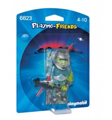 playmobil guardiano spaziale 6823 Playmobil-Futurartshop.com