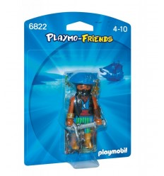 Playmobil Pirat Caribbean 6822 Playmobil- Futurartshop.com