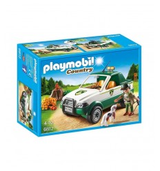 guardaboschi playmobil 6812 Playmobil-Futurartshop.com