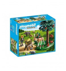 playmobil guardaboschi con animali 6815 Playmobil-Futurartshop.com