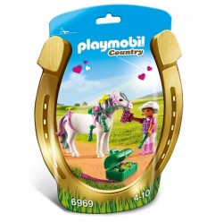 playmobil pony hearts 6969 Playmobil-Futurartshop.com
