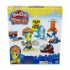 Play doh town animal character Builder B3411EU40/B5972 Hasbro- Futurartshop.com