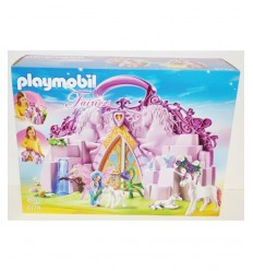 Playmobil magiska reträtt av enhörningar 6179 Playmobil- Futurartshop.com