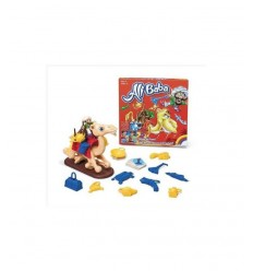 Ali baba and his camel game Editrice Giochi- Futurartshop.com