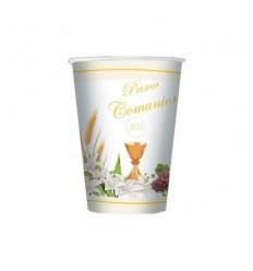10 tasses de Communion de lily BIM0000185 - Futurartshop.com