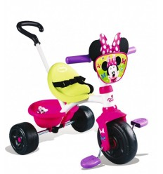 Minnie Triciclo Be Move 7600444243 Smoby-Futurartshop.com