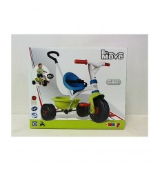 Triciclo Be Move Pop 7600444239 Smoby-Futurartshop.com