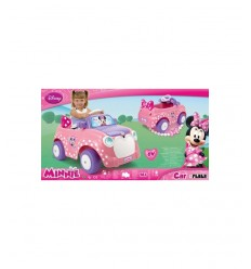 Minnie bil 6v 800008603 Famosa- Futurartshop.com