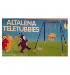 altalena teletubbies 120 centimetri -Futurartshop.com