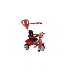 voitures de tricycle 700012543 Famosa- Futurartshop.com