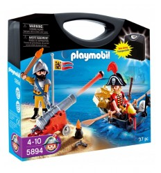 playmobil valigetta pirati 5894 Playmobil-Futurartshop.com