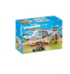 Safari mouche du plan observation Playmobil 6938 Playmobil- Futurartshop.com