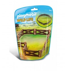 PLAYMOBIL enclos 6946 Playmobil- Futurartshop.com