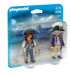 Playmobil pirata corsario y 6846 Playmobil- Futurartshop.com