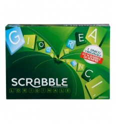 Mattel Scrabble original Italiano