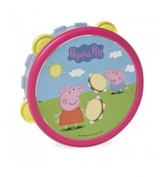 TAMBURELLO PEPPA PIG 1383192 1383192 -Futurartshop.com