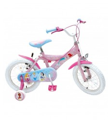 bicicleta Disney princess 16 C899027SE Stamp- Futurartshop.com
