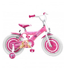 bicicleta Barbie 16 B812621 Stamp- Futurartshop.com
