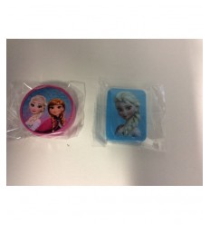 (frozen) large rubber 2 colors 161190/3 Accademia- Futurartshop.com