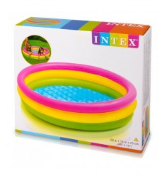 Piscina sunset 114 cm 574124 Intex-Futurartshop.com