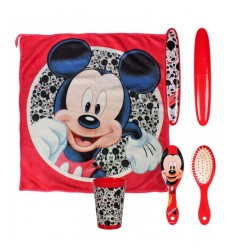 Mickey Mouse Reise Hygiene Kit 2500000502 Cerdà- Futurartshop.com