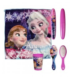 higiene de Travel Kit frozen 2500000501 Cerdà- Futurartshop.com