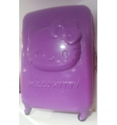 hello kitty trolley purple diamond ivory Sanrio- Futurartshop.com
