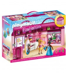 Boutique portatile 6862 Playmobil-Futurartshop.com