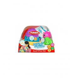 PLAYSKOOL-merry band boat puppies Hasbro- Futurartshop.com