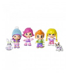Pinypon snow 10265 playset 700010265 Famosa- Futurartshop.com