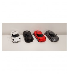 Machine die cast alfa romeo 4C GV-3957 - Futurartshop.com