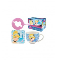 Set tazza cenerentola 0004940 -Futurartshop.com